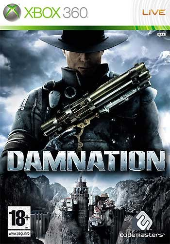 Xbox 360 - Damnation