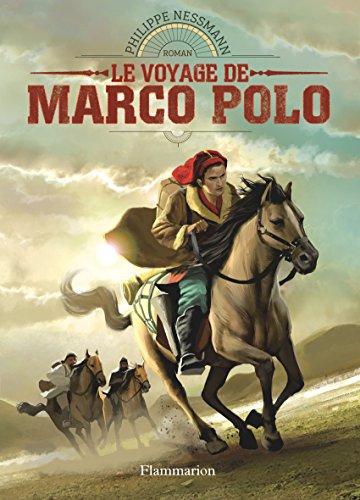 Le voyage de marco polo (Découvreurs du monde)