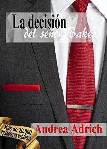 N°3.La decisión del señor Baker.  PDF