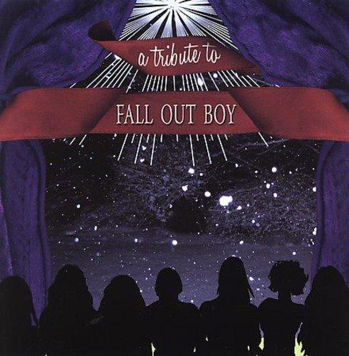 Preisvergleich Produktbild Tribute To Fall Out Boy