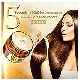sets de hair masque et huile pour cheveux Conditionneur Profond Advanced Molecular...