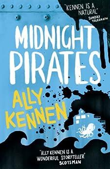Midnight Pirates by [Kennen, Ally]