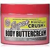 Soap And Glory Sugar Crush Moisture Exreme Body Buttercream 300ml
