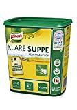 Knorr Klare Suppe Bouillon, 1er Pack (1 x 1 kg)