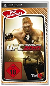 UFC Undisputed 2010 - Essentials