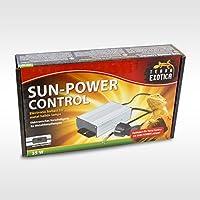 Sun-Power Control - EVG für Metalldampflampen - 35 Watt elektronisches Vorschaltgerät