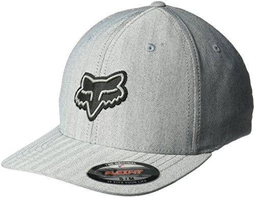 Preisvergleich Produktbild Fox Flexfit Cap Transfer Grau Gr. L/XL