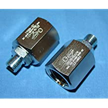 HTD - Adaptador de Rosca para Aire comprimido (Rosca Interior de 5/8