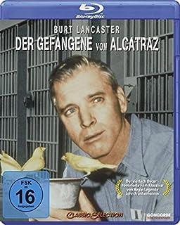 Der Gefangene von Alcatraz [Blu-ray]