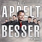 Ingo Appelt - Hörbuch-Download 'Besser... ist Besser'  (15.09.2017)