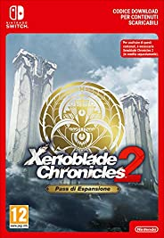 Xenoblade Chronicles 2 - Pass di Espansione [Switch - Download Code]