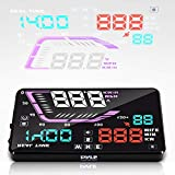 Best Pyle Car Adapters - Pyle Heads Up Display Hud Screen - Vehicle Review