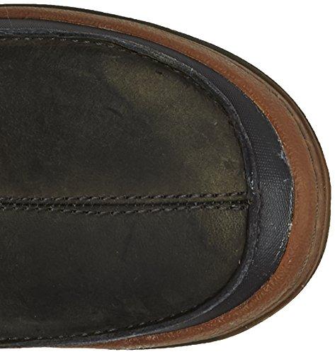 MerrellDECORA CHANT WTPF - Stivali da Neve Donna Marrone (Wild Dove)