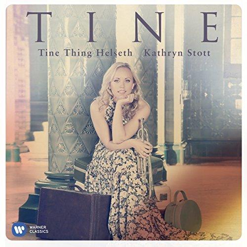 Tine : Pièces pour trompette & piano