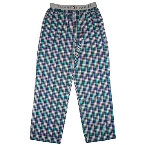 Tommy Hilfiger Pyjamas / Schlafanzug Bertsy Peacoat