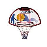 Garlando Tabellone da Basket a Muro Denver Cm. 61X41