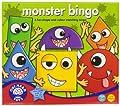 Orchard Toys - Monster Bingo por Orchard Toys