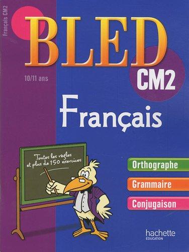Franais CM2