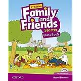 Family and friends. Starter. Classbook. Con espansione online. Per la Scuola elementare