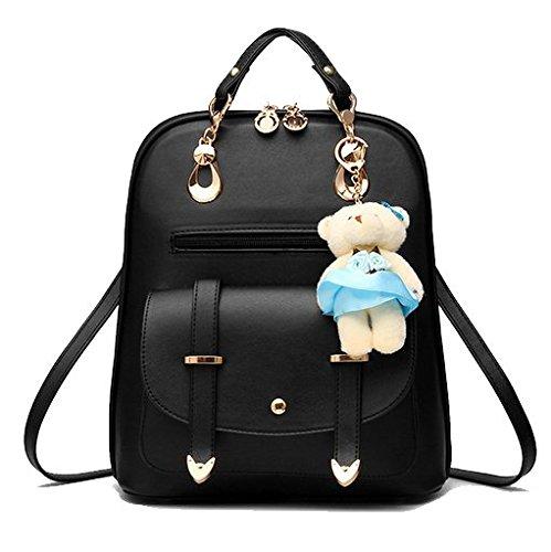 cchuang-simple-cute-bear-pendant-bag-shoulder-bag-backpack-books-bagc1