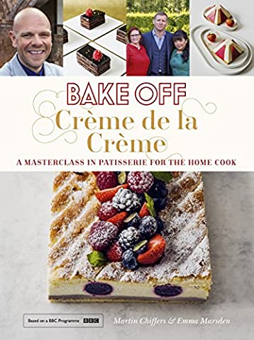 Crème de la Crème (Great British Bake