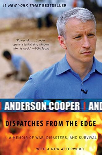 Dispatches from the Edge: A Memoir of War, Disasters, and Survival Edge-hurricane