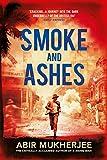 Smoke and Ashes (Sam Wyndham, Band 3)