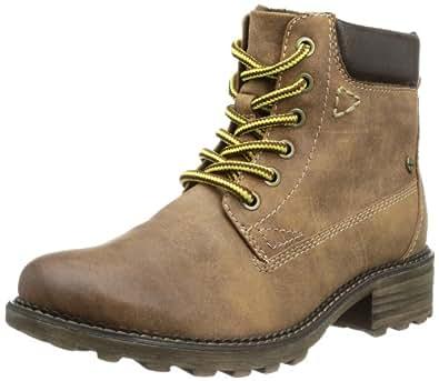 Tamaris TAMARIS 1-1-25249-21, Damen Desert Boots, Braun (MUSCAT/MOCCA 342), EU 42