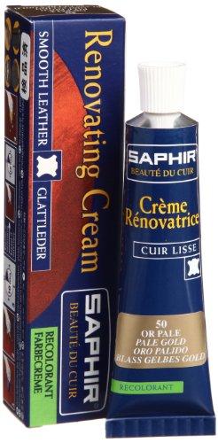 saphir-crema-rinnovante-or-pale-metallise-50-tube-25-ml