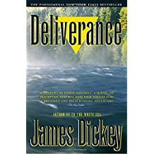 Deliverance (Modern Library 100 Best Novels)
