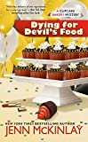 Best Cupcake Recipes - Dying for Devil's Food (Cupcake Bakery Mystery) Review