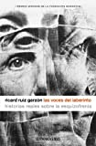 Las voces del laberinto: Historias reales sobre la esquizofrenia (DIVERSOS)