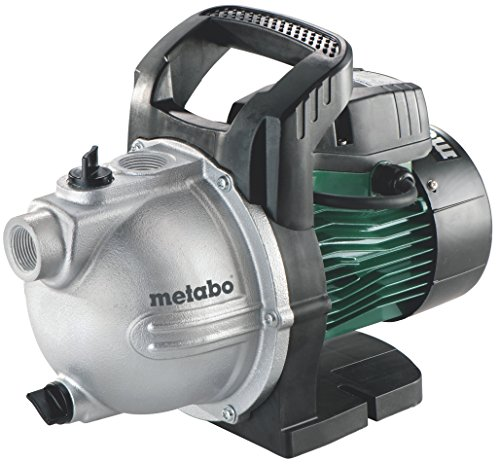 Metabo Gartenpumpe P 4000 G, 1 Stück, 600964000 -