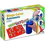Meadow Kids 301 - Bingo Automatico (+6 Años)