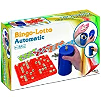 Cayro Meadow Kids 301 - Bingo Automatico (+6 Años)