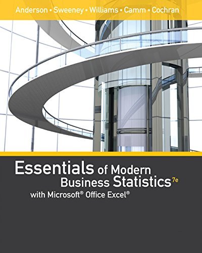 Bundle: Essentials of Modern <a href=