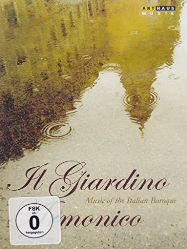 Bild von Il Giardino Armonico - Music of the Italian Baroque