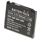 batterie rechargeabl