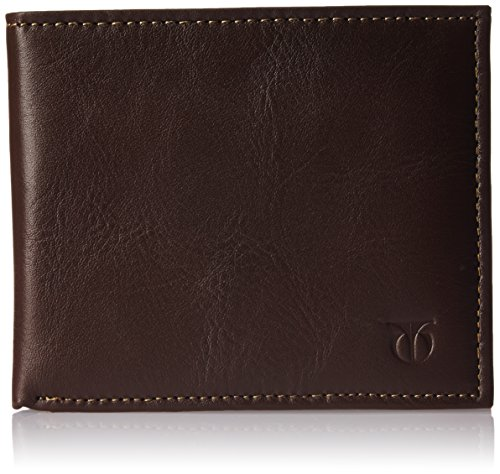 Titan Formal Brown Men's Wallet (TW169LM1BR)  available at amazon for Rs.1270