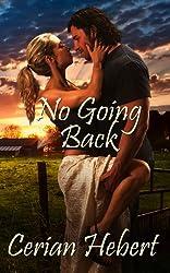 No Going Back (English Edition)