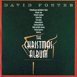David Foster   Format: MP3-DownloadVon Album:The Christmas AlbumErscheinungstermin: 31. August 2018 Download: EUR 1,29