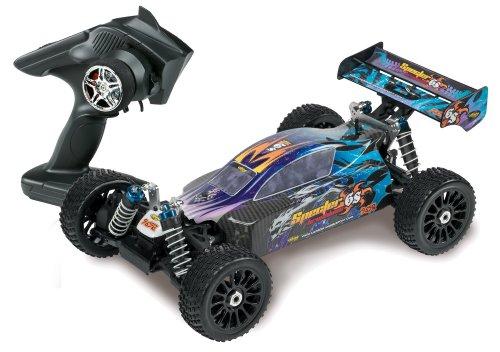 RC Auto kaufen Buggy Bild: Carson 500409006 - 1:8 CY-E Specter Two Pro Brushless 6S 2,4 GHz Fernsteuerung*