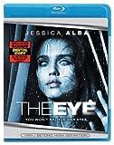 The Eye [Blu-ray + Digital Copy] by Jessica Alba