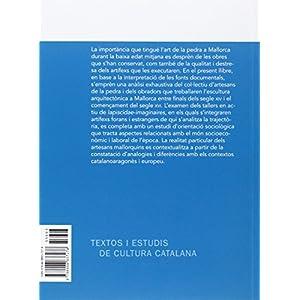 Lapiscida Vel Ymaginarius (Textos i Estudis de Cultura Catalana)