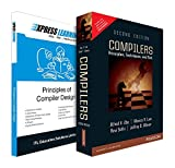 Compilers (Bundle - Set of 2 books)