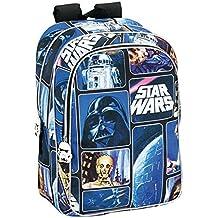Star Wars - Mochila Adaptable Star Wars Space