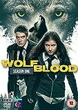 Wolfblood Series 1 (BBC) [DVD]