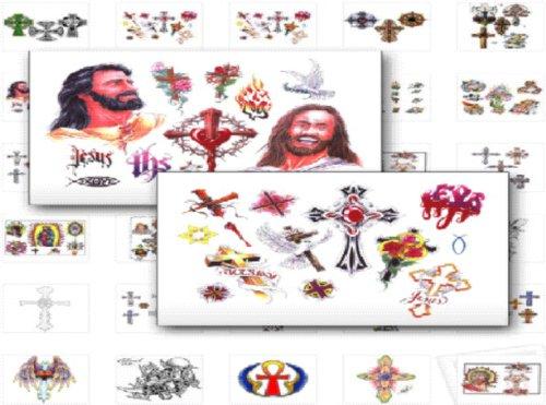 Religiöse - Religious Tattoos