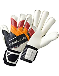 SELLS TOTAL CONTACT ELITE CLIMATE EC-16 Goalkeeper Gloves Size