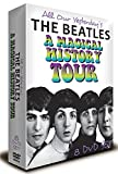 All Our Yesterdays - The Beatles A Magical History Tour [8 DVD Box Set] [2014]